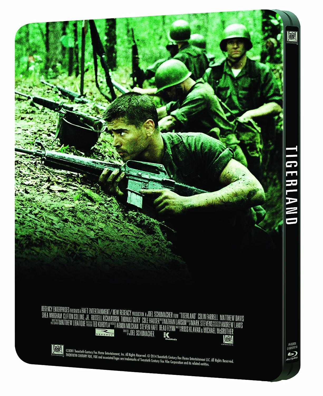 Tigerland (2000) - Blu-ray Forum