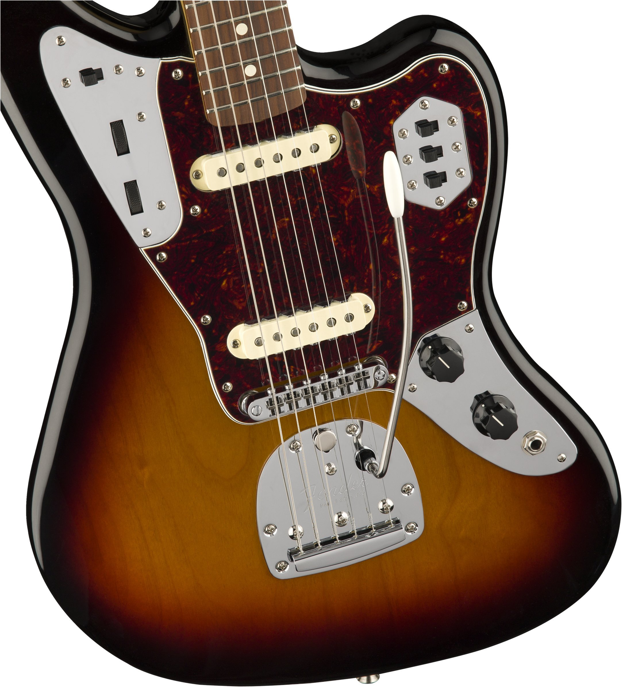 Buy Fender Jaguar Now!