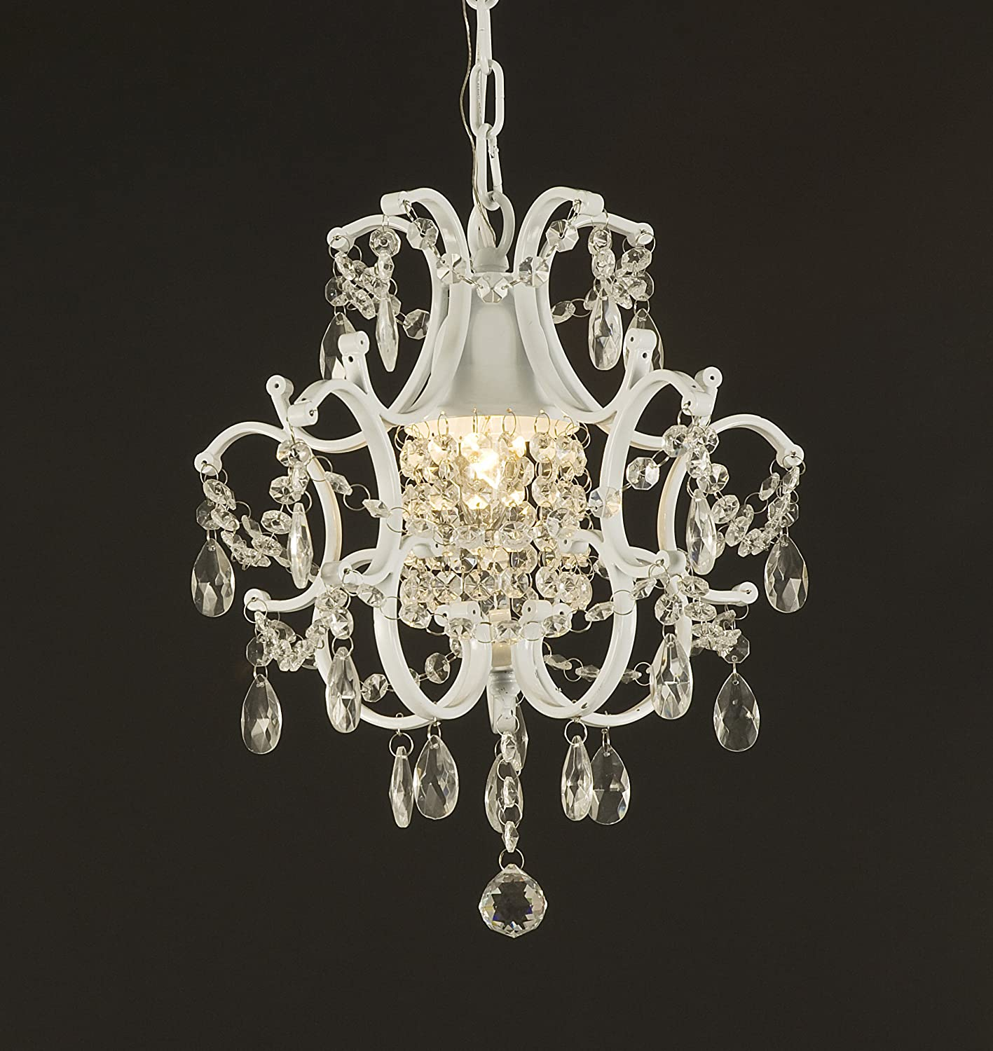 Amazon.com: Cottage - Chandeliers / Ceiling Lights: Lamps & Light