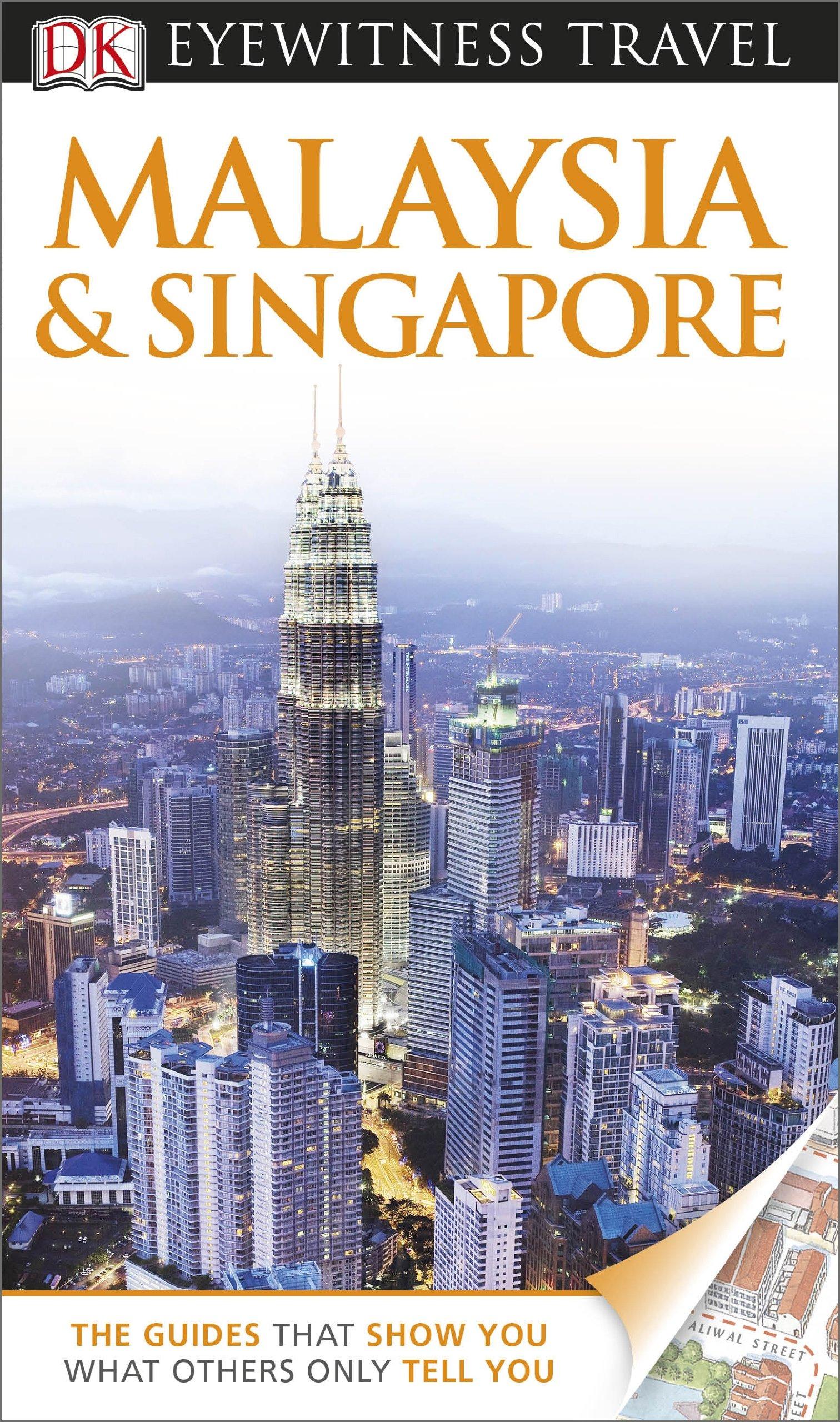 Guía de viaje de Malasia