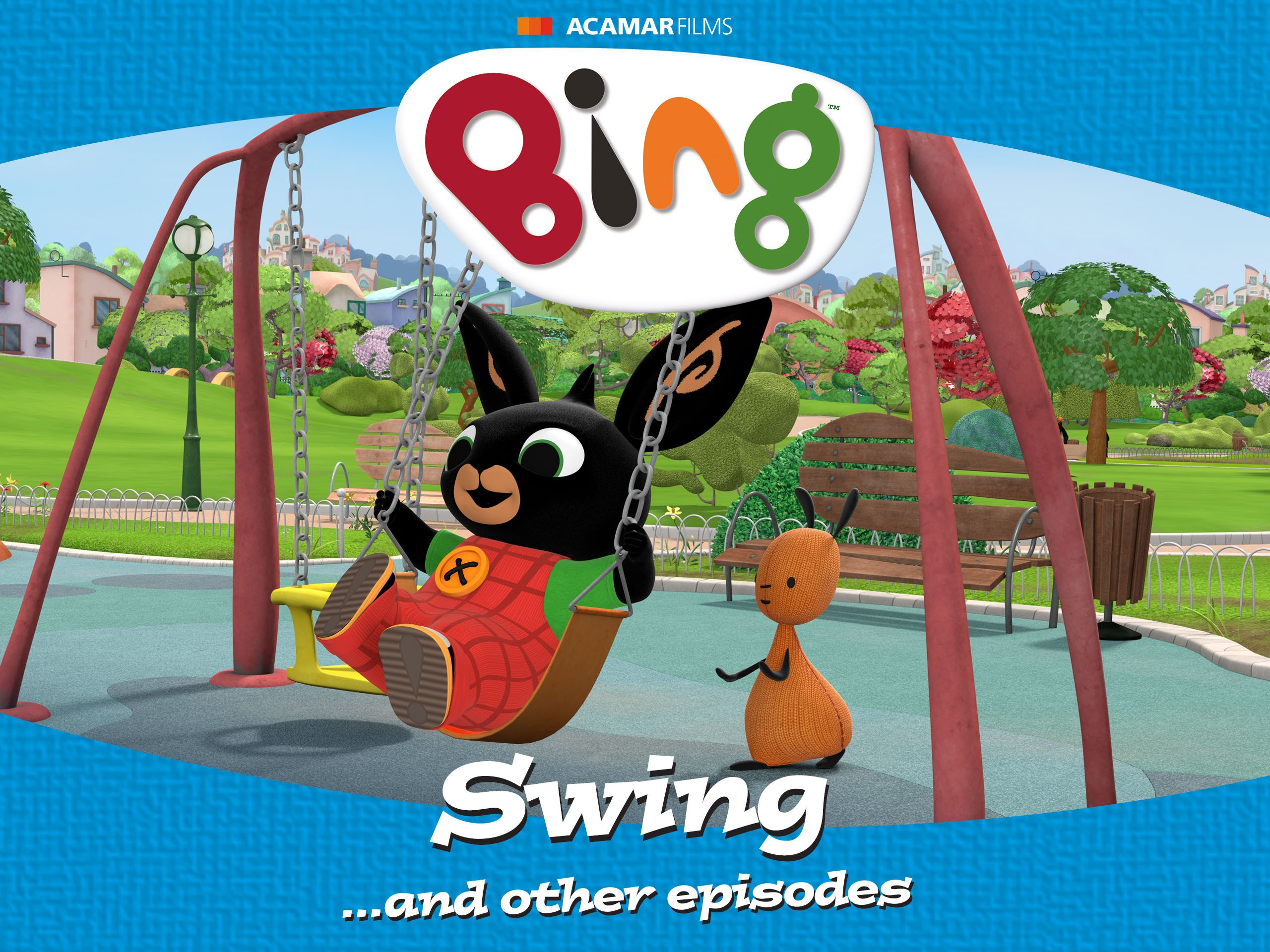 Bing Swing & Other Episodes