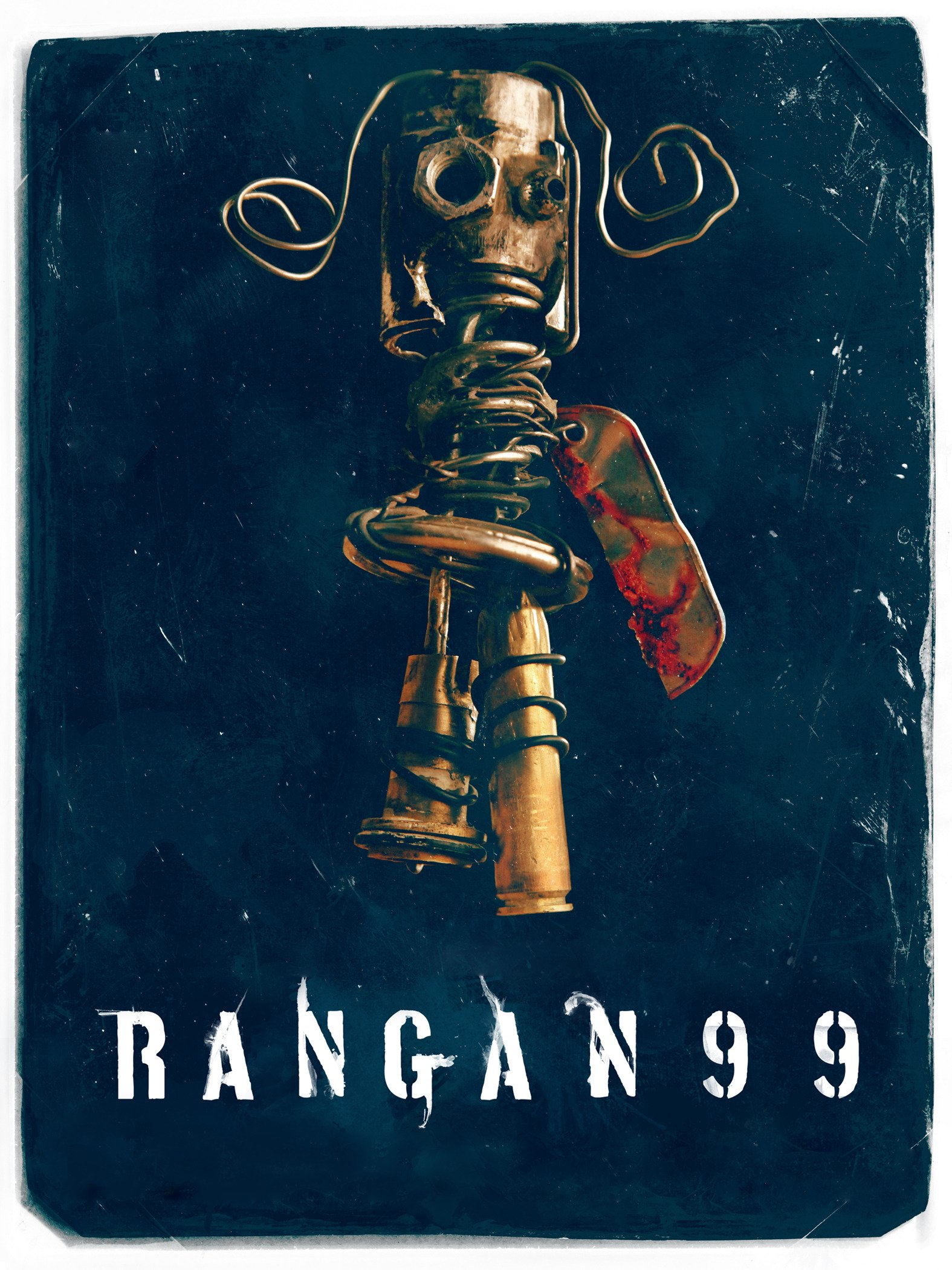 Rangan 99 on Amazon Prime Instant Video UK