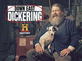 Down East Dickering Season 2