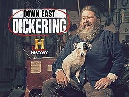 Down East Dickering Season 2