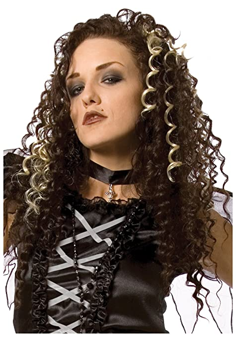 Gothic Angel Wig
