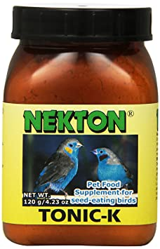 Nekton Tonic-K for See...