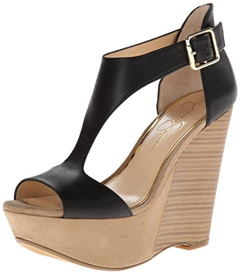 Authentic Jessica Simpson WoKalachee Wedge Sandal For Women Sale Multicolor Available