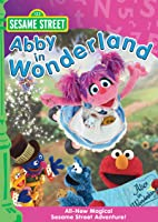 Sesame Street: Abby in Wonderland