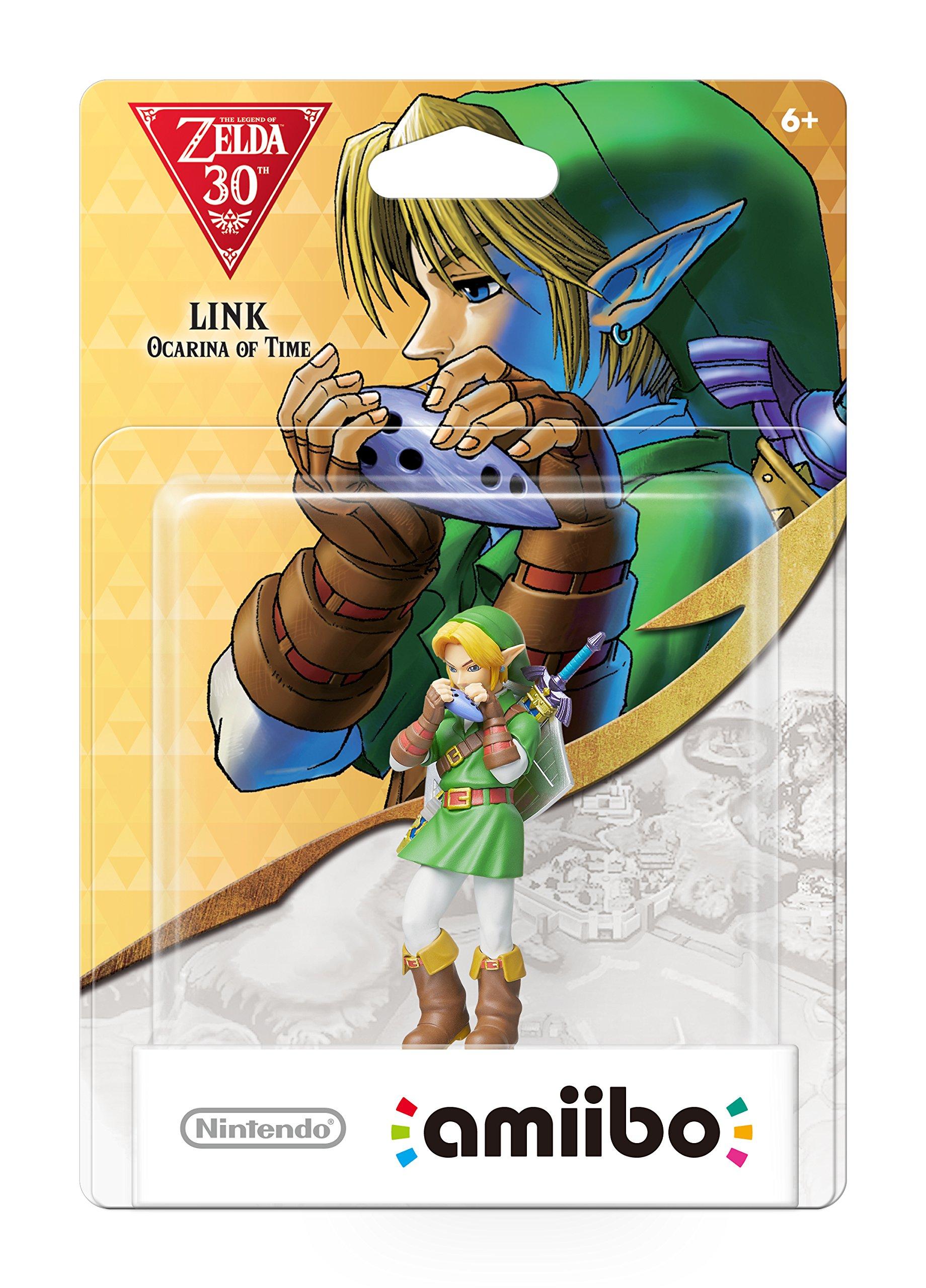 Nintendo Link Ocarina