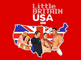 Little Britain USA - Season 1 [OV]