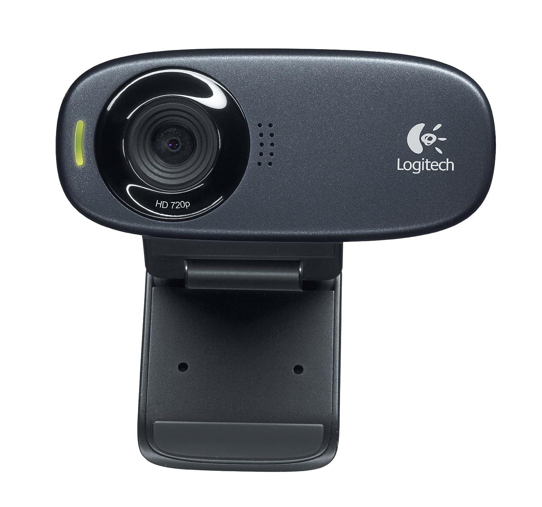 Logitech C310 Best Webcams
