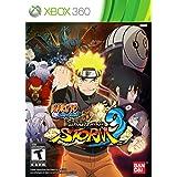 Walmart Exclusive Naruto Shippuden: Ultimate Ninja Storm 3, Xbox 360