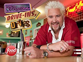Diners, Drive-Ins, and Dives Season 8