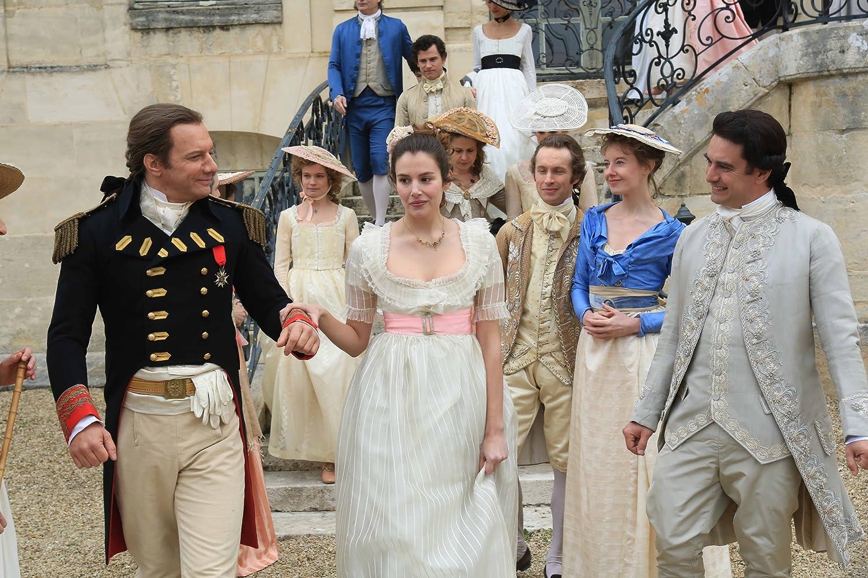 Le Général du roi de Daphné Du Maurier adapté par Nina Companeez (2014) 91grS8qPNmL._SL1500_