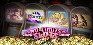NO LIMIT SLOTS: Free Slots Games! from SuperLucky Casino