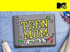 Teen Mom Volume 3