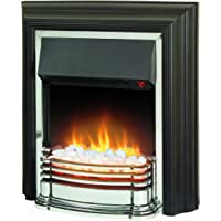 Dimplex DTT20 Detroit 2kw Electric Freestanding Fire (Black)
