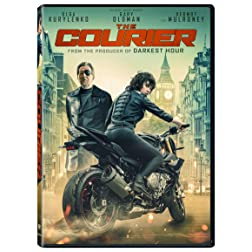Courier, The (2019)