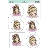 Hobby House Ella Sugar Nellie Designs Topper Sheet 8.5