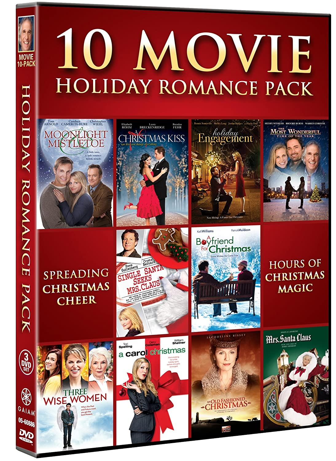 a holiday romance Free 2-day shipping on qualified orders over $35 buy 10 movie holiday romance pack at walmartcom.