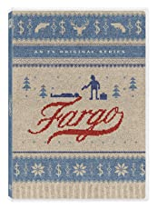 Fargo Season 1 on Blu-ray and DVD