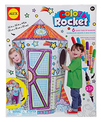 Amazon Toy Lightning Deals Preview! ALEX Toys & More!