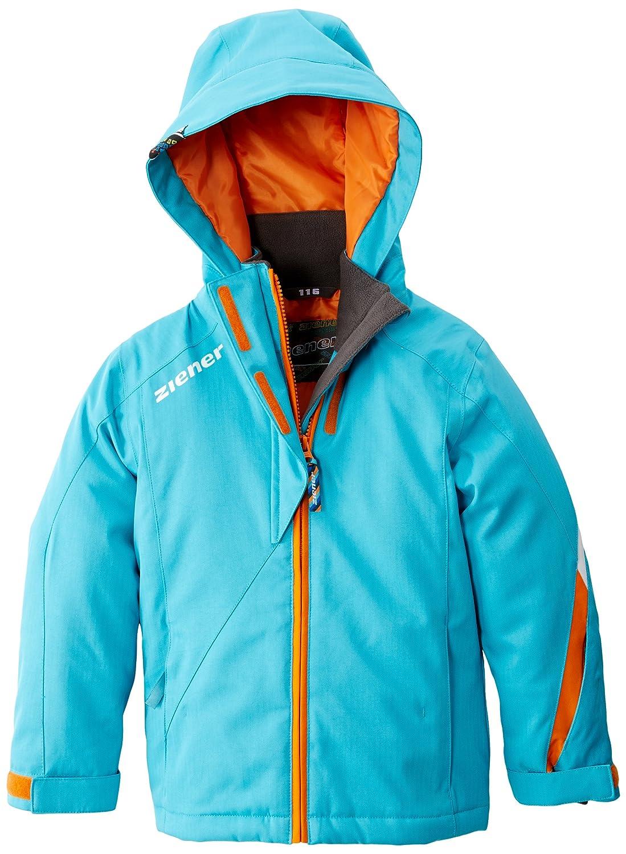 Ziener Mädchen Jacke Abelia (Jacket Ski) jetzt bestellen