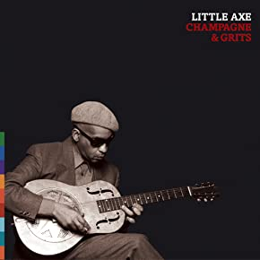 Image de Little Axe