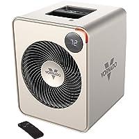 Vornado VMH500 Portable Heating Fan (Champagne)