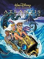 Atlantis - Die R�ckkehr