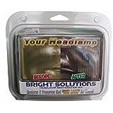 Bright Solutions Long Term Headlamp Restoration Car Care Kit