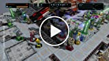 Classic Game Room - DEFENSE GRID 2 Review