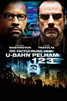 Die Entf�hrung der U-Bahn Pelham 123