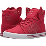 Supra Men's Skytop '18 Shoes,Size 10,Formula One-White (Color: Formula One-white, Tamaño: 10 D(M) US)