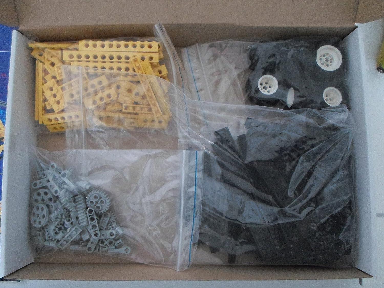 Lego Technic 8062 Universalkasten günstig online kaufen