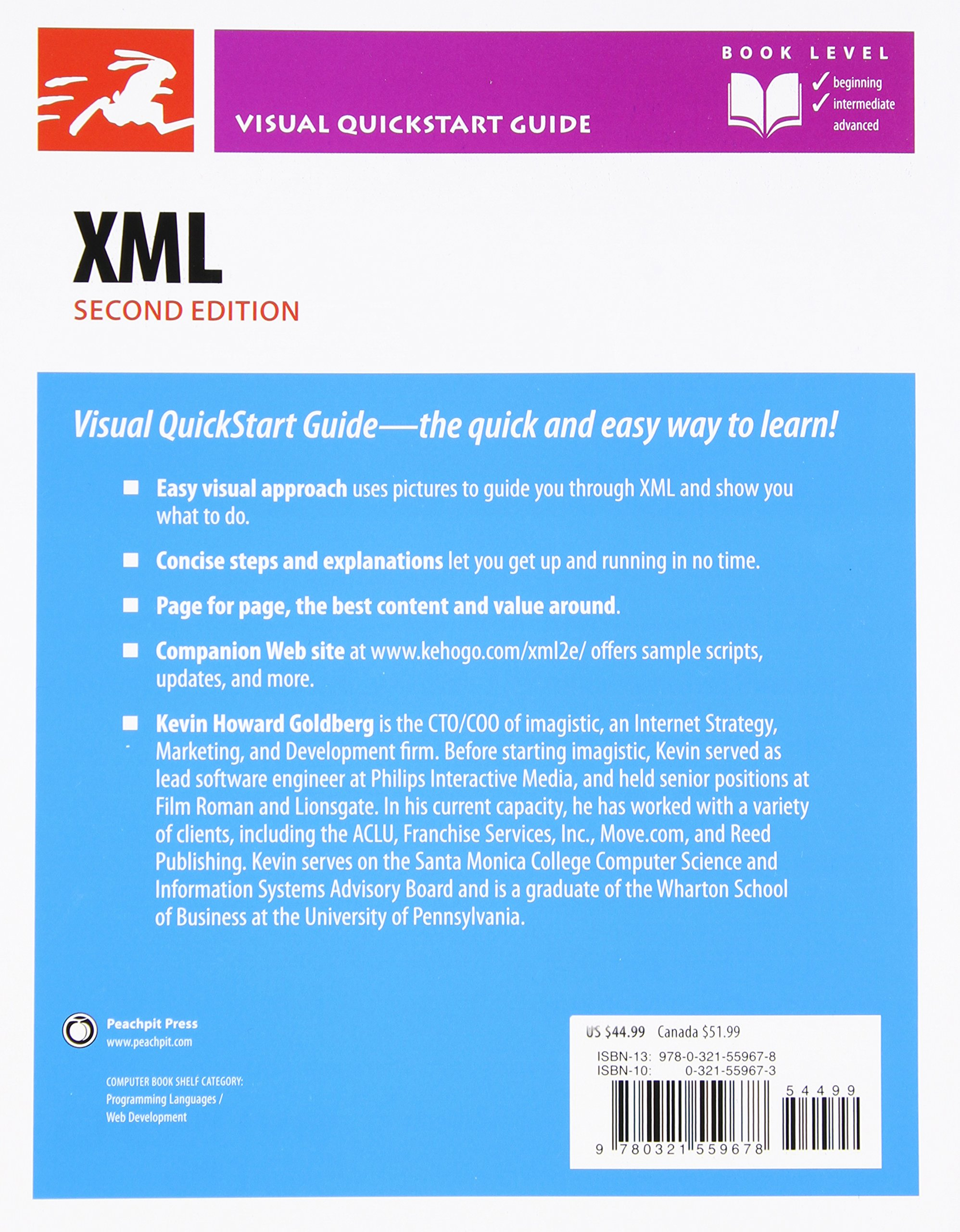 Image newsfeed: {ZE XML VISUAL QUICKSTART GUIDE 2ND EDITION PDF DOWNLOAD