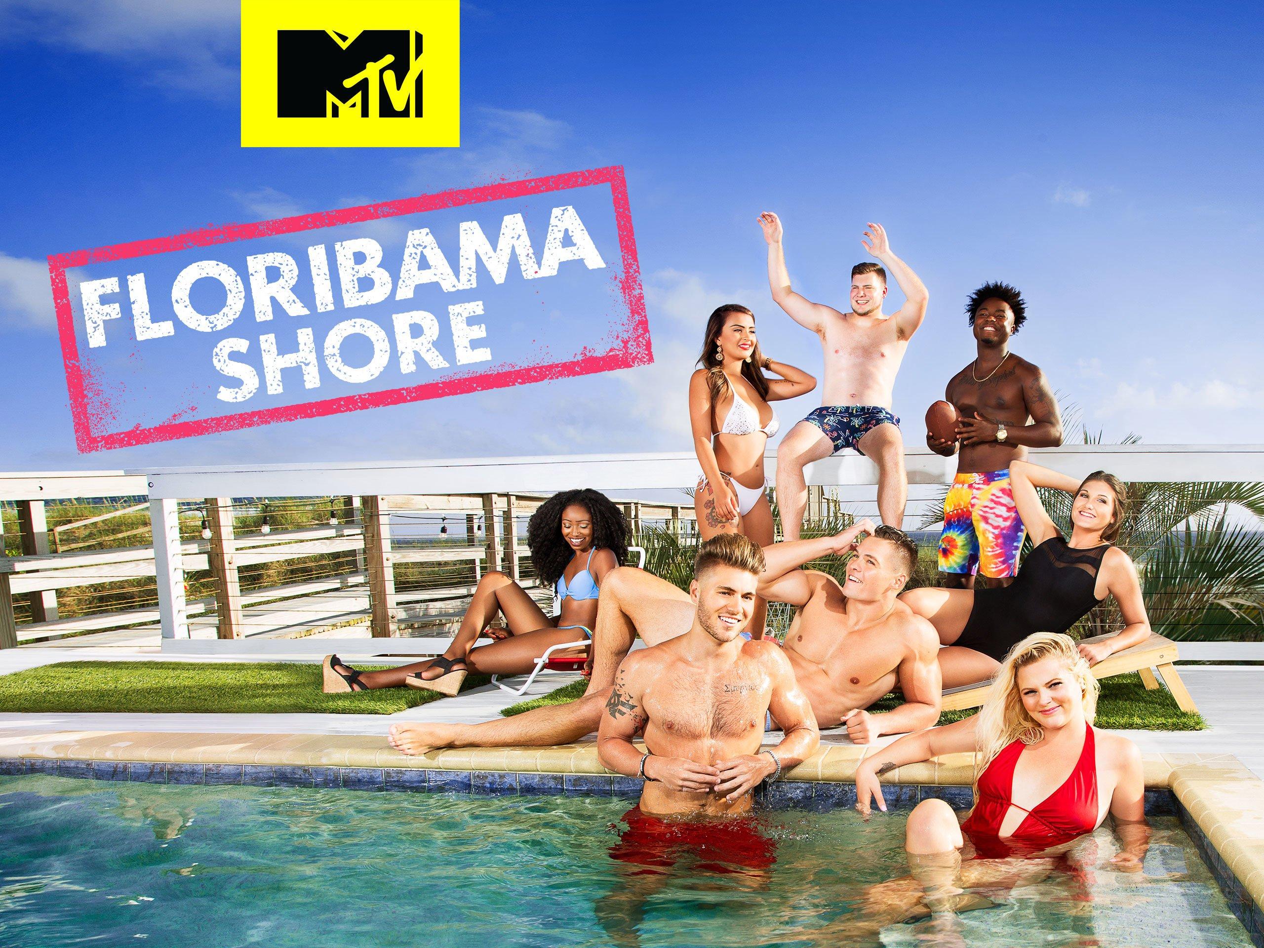 MTV Floribama Shore on Amazon Prime Video UK