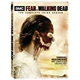 Fear The Walking Dead - Season 3 [DVD]