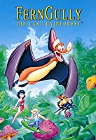 Ferngully: The Last Rainforest [HD]