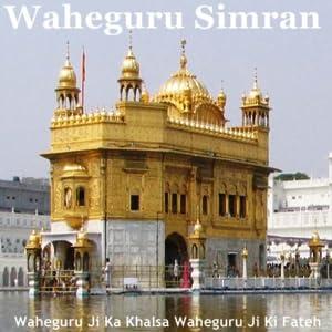 Amazon.com: Waheguru Simran: Appstore for Android