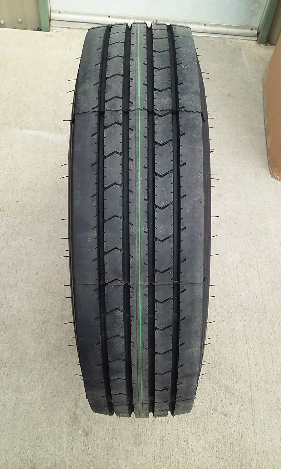 E Rated Trailer Tires ALL STEEL TRAILER TIRE S