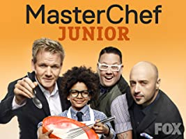 MasterChef Junior Season 3