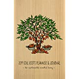 2019 Soul Roots Planner & Journal for Sustainable, Mindful Living