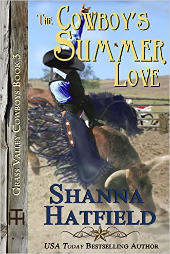 The Cowboy's Summer Love (Grass Valley Cowboys Book 3)