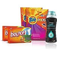 Tide Amazing Laundry Bundle