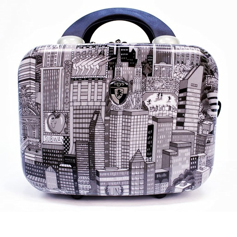 Heys – Künstler Fazzino Manhattan Handgepäck Beauty Case online kaufen