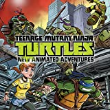 img - for Teenage Mutant Ninja Turtles: New Animated Adventures (Collections) (5 Book Series) book / textbook / text book