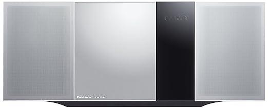 Panasonic SC-HC39DBEWS argent