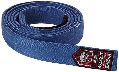 Jiu Jitsu Belt Sizes Venum Brazilian Jiu Jitsu Belt