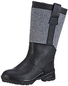 MTS Sicherheitsschuhe Santos Professional Polar 02E HI/CI 4002 UnisexErwachsene Sicherheitsstiefel  Schuhe & HandtaschenÜberprüfung und Beschreibung